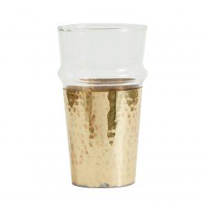 Trinkglas Mina