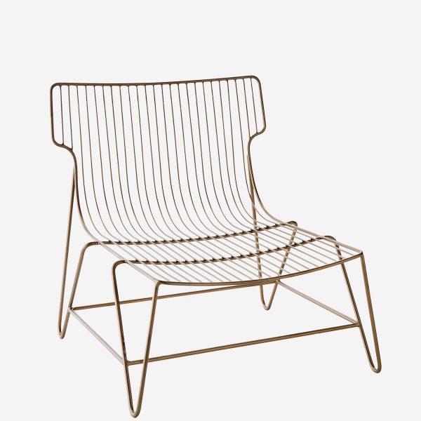 Lounge Chair Melanie